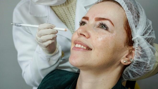 Cuidados após fazer preenchimento labial
